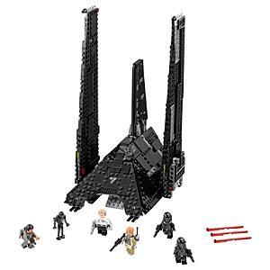 Läs mer om LEGO set med Krennics Imperial Shuttle 75156, Rogue One: A Star Wars Story