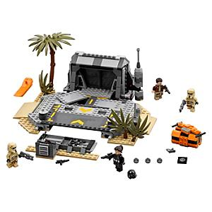 LEGO Star Wars Battle on Scarif set 75171