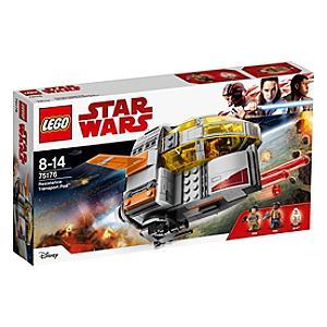Läs mer om LEGO transportkapsel för motståndsrörelsen, set 75176