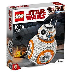 Läs mer om LEGO BB-8 SET 75187