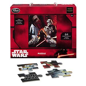 Läs mer om Star Wars: The Force Awakens 64-bitars pussel
