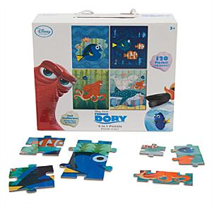 finding-dory-puzzles-pack-of-4