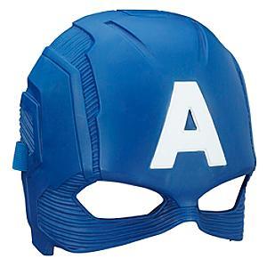 Läs mer om Captain America hjältemask, Captain America: Civil War
