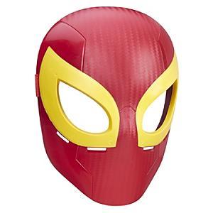 Läs mer om Spiderman Iron Spider hjältemask, The Ultimate Spiderman vs The Sinister 6