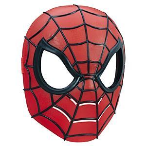 Läs mer om Spiderman hjältemask, The Ultimate Spiderman vs The Sinister 6
