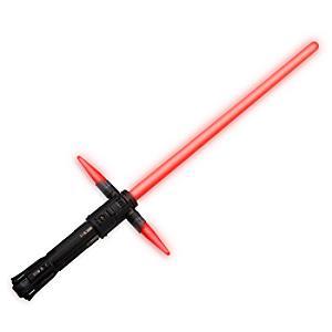 Läs mer om Kylo Ren ljussvärd, Star Wars
