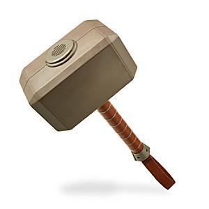 Läs mer om Thor Mjölner hammare, Thor Ragnarok