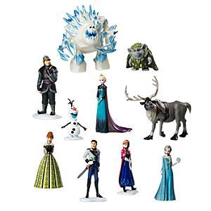 Läs mer om Frost figurer