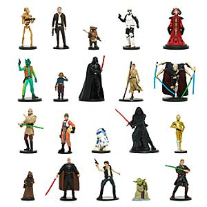 Image of Mega set personaggi Star Wars