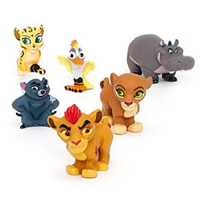 Läs mer om Lejonvakten badleksaker