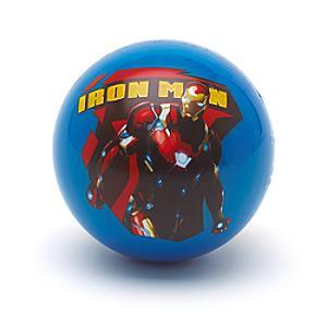 Läs mer om Iron Man boll