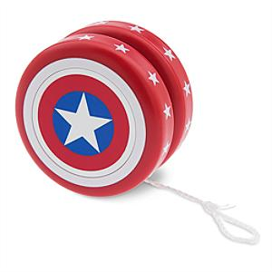 Läs mer om Captain America Yo-Yo