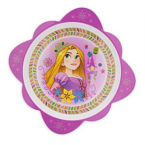 rapunzel-plate