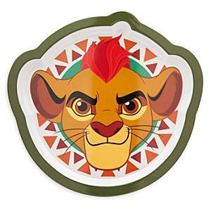 Läs mer om The Lion Guard tallrik