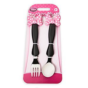 Läs mer om Mimmi Pigg gaffel och sked