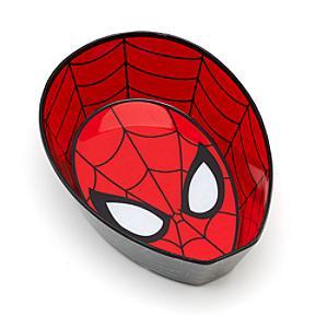 Läs mer om Spider-Man melaminskål