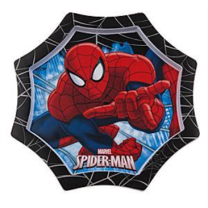 Läs mer om Spider-Man melamintallrik