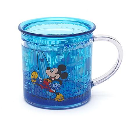 Tasse Mickey Mouse à double paroi