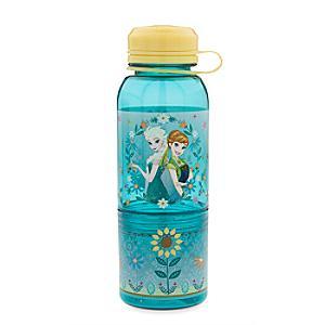 Läs mer om Frost flaska med snacksbehållare