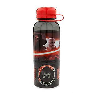Läs mer om Star Wars flaska med snacksbehållare