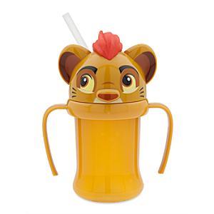 Läs mer om The Lion Guard flaska med handtag