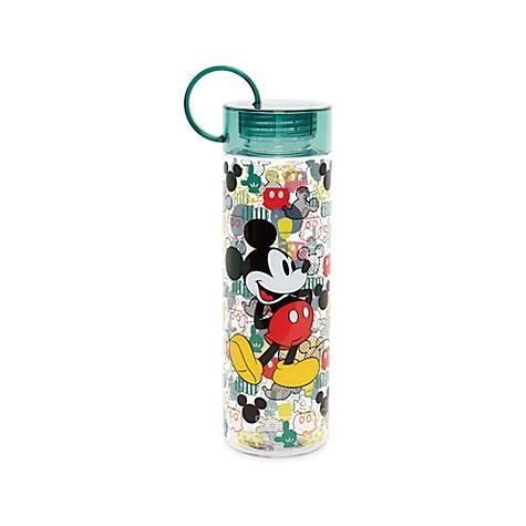 Gourde à motifs Mickey Mouse