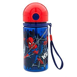 Läs mer om Spider-Man mellanmålsflaska