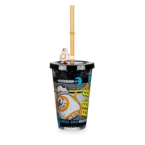 Gobelet à double paroi BB-8 Star Wars : Le Réveil de la Force