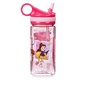 Läs mer om Disney Prinsessor vattenflaska