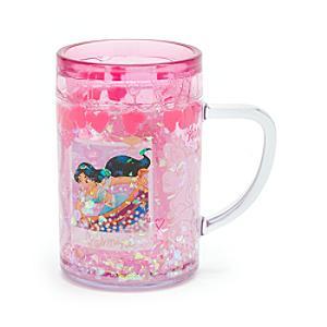 Läs mer om Disney Prinsessor vattenfylld mugg