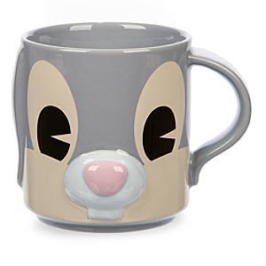 Läs mer om Stampe från Bambi mugg