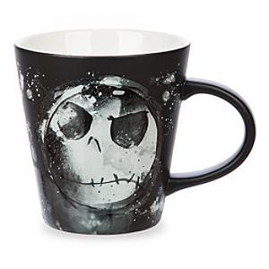 The Nightmare Before Christmas Jack Skellington Mug