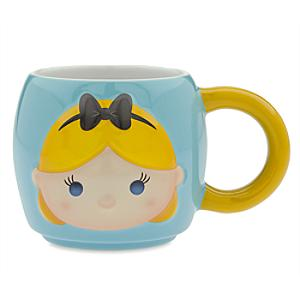Alice Tsum Tsum Character Mug Alice in Wonderland