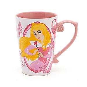 Sleeping Beauty Princess Mug