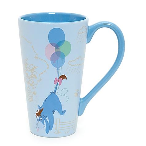 Grand mug Bourriquet de Winnie l'Ourson