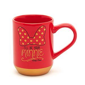 Läs mer om Musse Pigg och Mimmi Pigg mugg