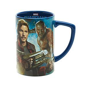Läs mer om Guardians of the Galaxy volym 2 mugg