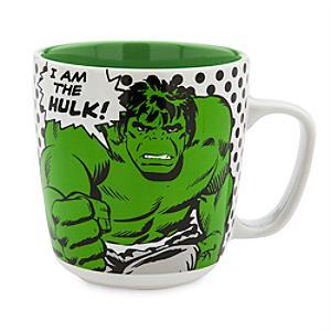 Läs mer om Hulken stor figurmugg
