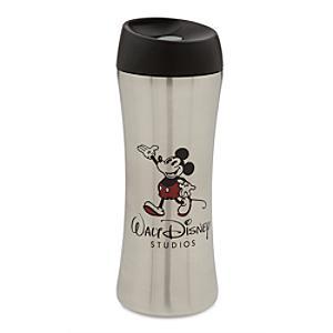 Läs mer om Walt Disney Studios Musse Pigg resemugg