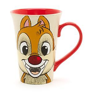 Läs mer om Piff och Puff lattemugg