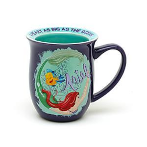 Läs mer om Ariel citatmugg, Den lilla sjöjungfrun