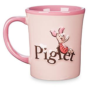 piglet-quote-mug
