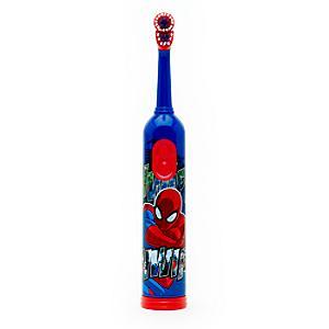 Läs mer om Spiderman tandborste med timer