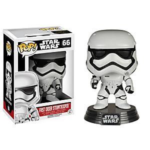 Läs mer om Star Wars: The Force Awakens Stormtrooper Pop! Funko vinylfigur