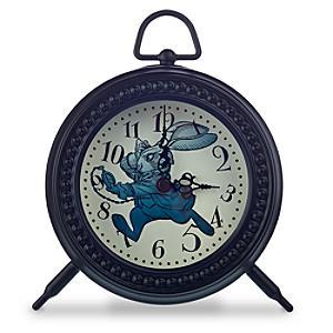 Läs mer om Alice i Spegellandet skrivbordsklocka