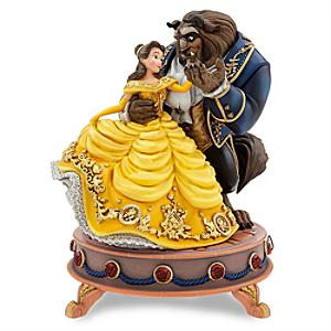 beauty-the-beast-edition-musical-ornament