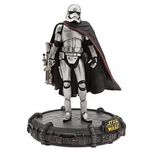 Läs mer om Captain Phasma-figur i begränsad upplaga, Star Wars: The Force Awakens