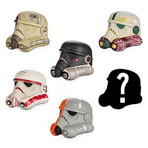 Läs mer om Star Wars Legion samlarsak i vinyl, fordonsserien