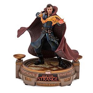 Läs mer om Doctor Strange upplyst statyett i begränsad upplaga