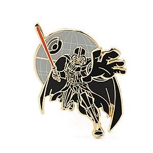 Läs mer om Darth Vader och Dödsstjärnan pin i begränsad upplaga, Star Wars